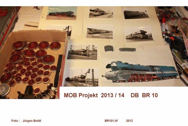 Bauberichte vor 2006  0BR101