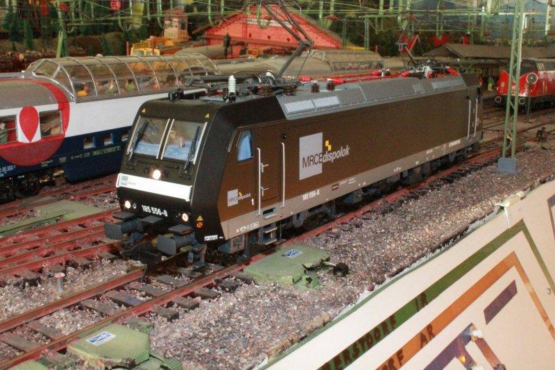2tes Projekt 2014 -Der IC 1124 Kiel in 0 1_1