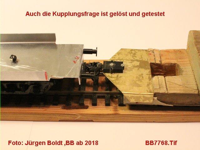 Bauberichte ab 2019  BB7768