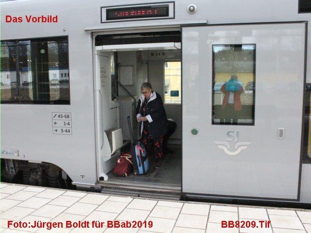 Bauberichte ab 2019  - Seite 2 BB8209