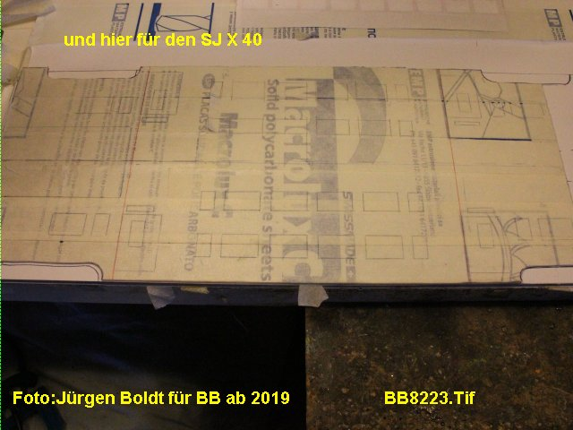 Bauberichte ab 2019  - Seite 2 BB8223