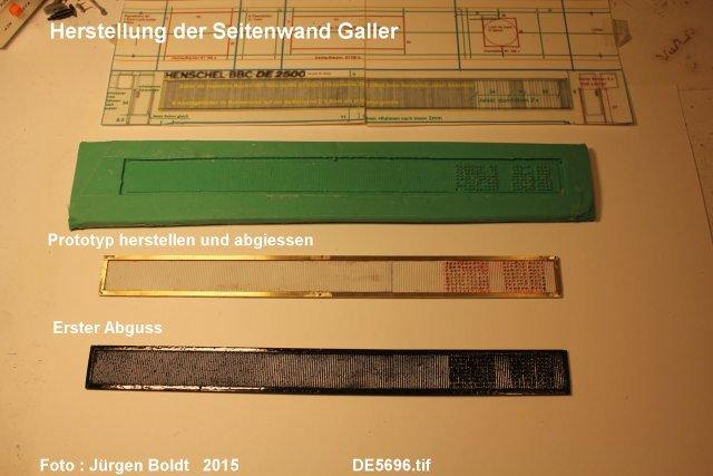 Das dritte Projekt 2014 - Die Henschel-BBC DE2500 Lok in 0 - Seite 2 DE5696