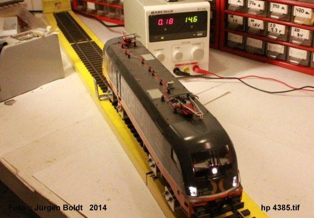 Mein Veolia Zug  ( Malmö – Stockholm ) - Seite 2 HP4385
