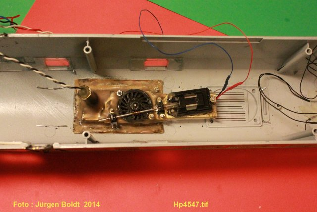 Der Fahrwegmessungszug der DB HP4547_1