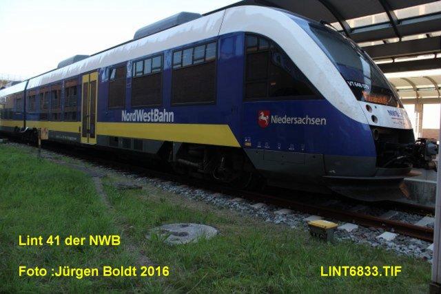 Bauberichte ab 2017 LINT6833