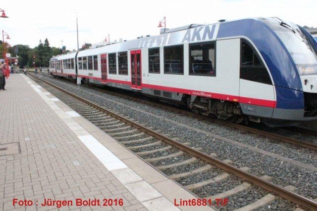 Bauberichte ab 2017 LINT6881