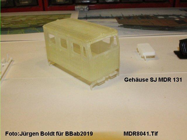 Bauberichte ab 2019  MDR8041