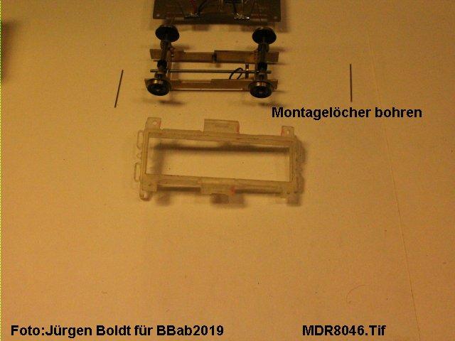 Bauberichte ab 2019  MDR8046