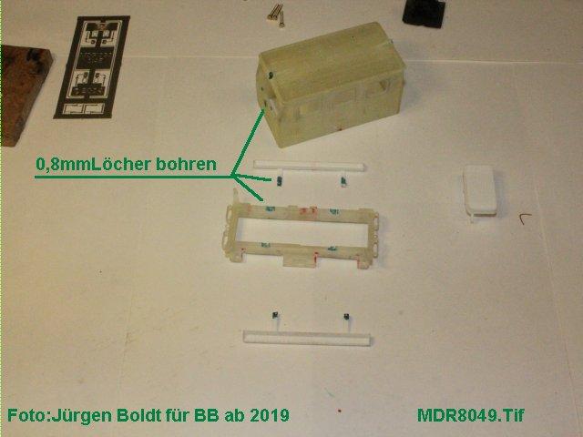Bauberichte ab 2019  MDR8049
