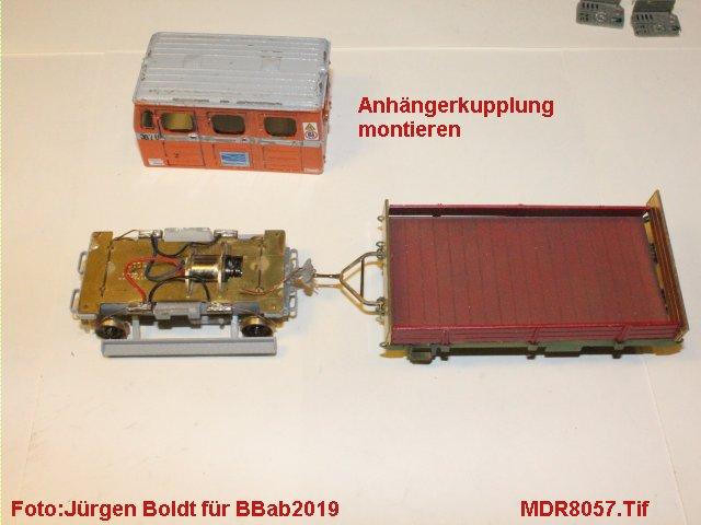 Bauberichte ab 2019  MDR8057