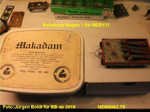 Bauberichte ab 2019  MDR8062