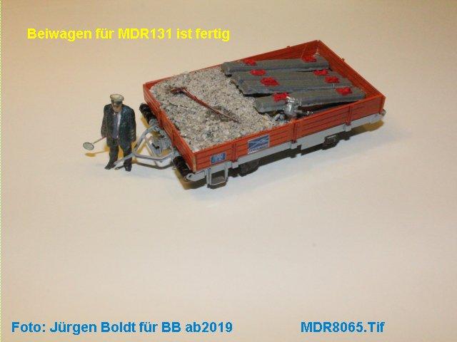 Bauberichte ab 2019  MDR8065