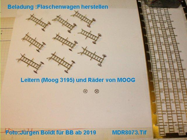 Bauberichte ab 2019  MDR8073