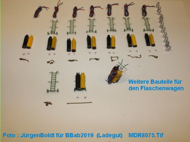 Bauberichte ab 2019  MDR8075