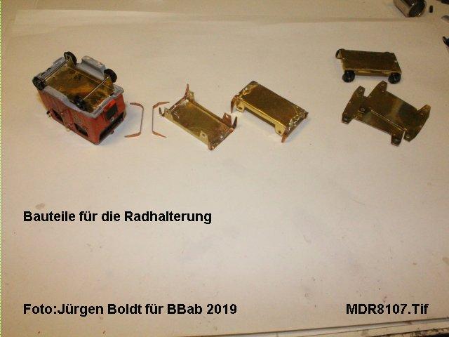 Bauberichte ab 2019  MDR8107