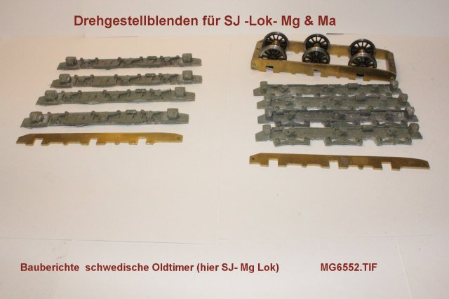Meine schwedischen Oldtimer MG6552