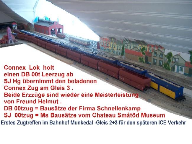 Güterwagen bei der MOB MOBHS43