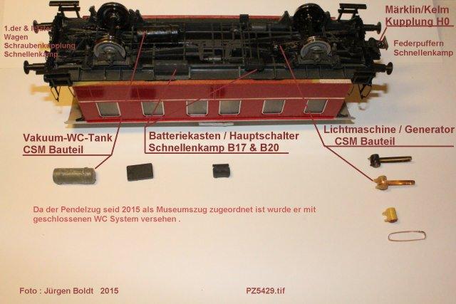 """Projekt 6-2014 - Der Pendelzug """"Anno dazumal"""" - Seite 2 PZ5429"""