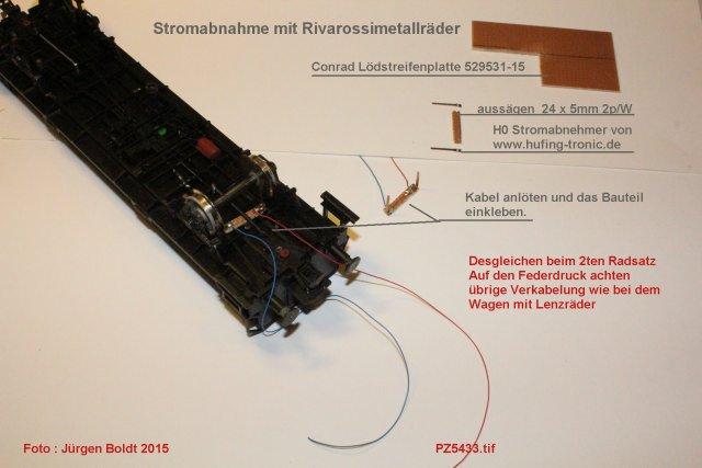 """Projekt 6-2014 - Der Pendelzug """"Anno dazumal"""" - Seite 2 PZ5433"""
