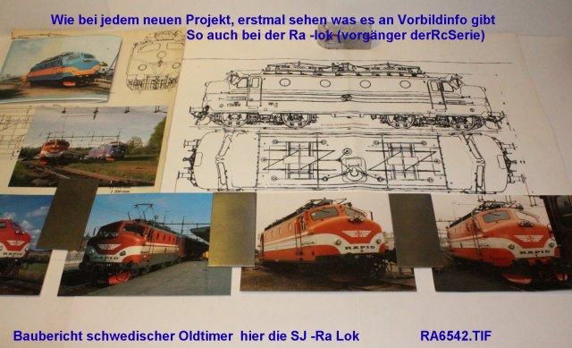 Meine schwedischen Oldtimer RA6542