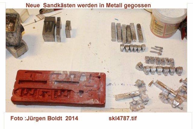 Baubericht des SKL 24(S) für Spur 0 SKL4787