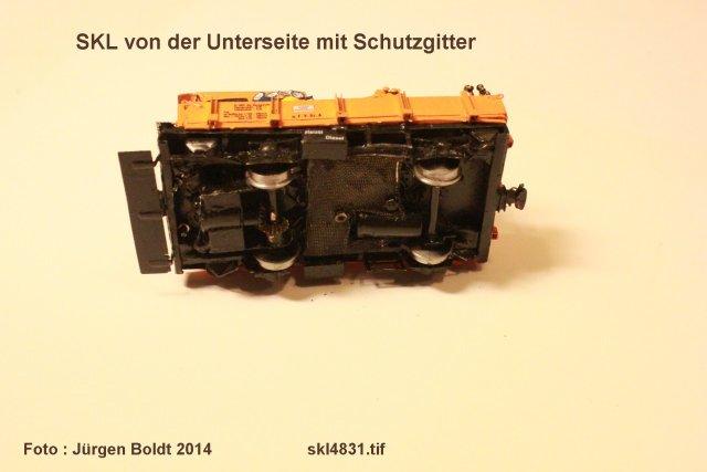 Baubericht des SKL 24(S) für Spur 0 - Seite 2 SKL4831