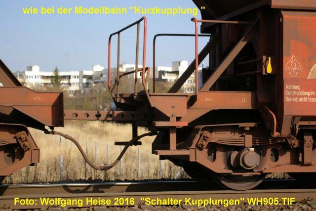Güterwagen bei der MOB - Seite 3 WH905