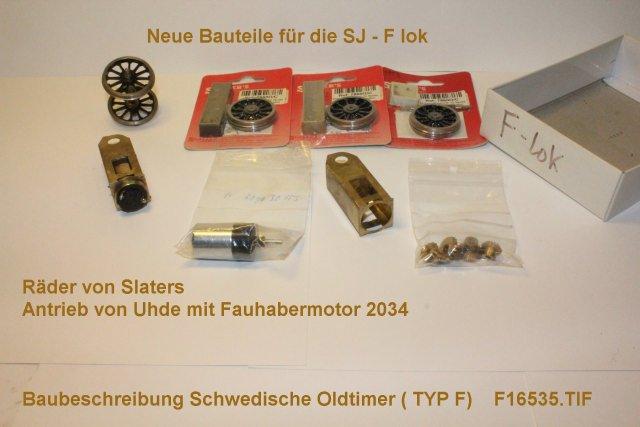 Meine schwedischen Oldtimer F16535