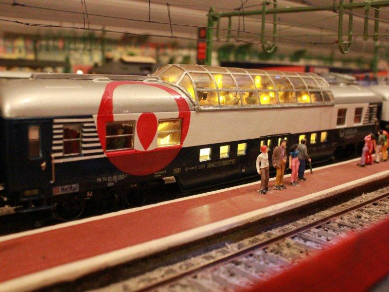 Mein Veolia Zug  ( Malmö – Stockholm ) Hp3476
