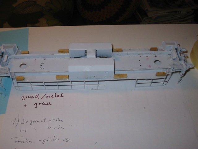 Bauberichte vor 2006  Makmo41
