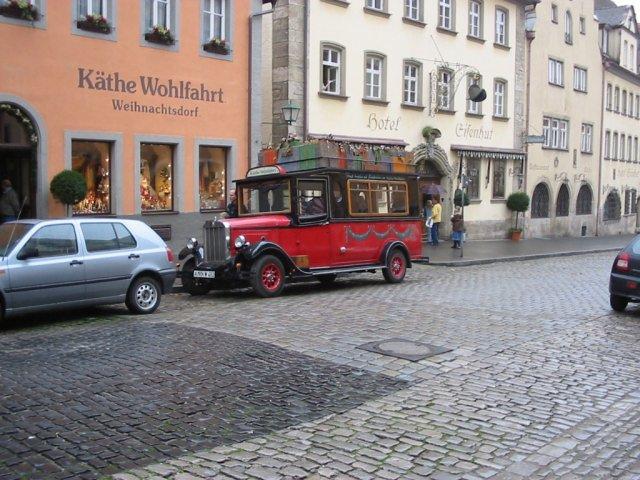 Rothenburg ob der Tauber 1:160 Schreiber Bogen - Seite 2 Rburg008