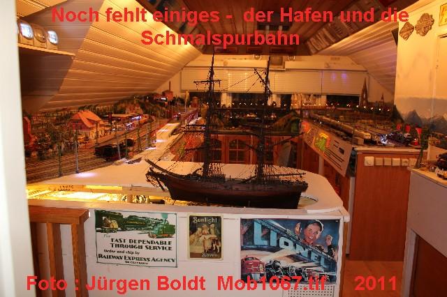 Neues von der MOB (Schweden) MOB1067