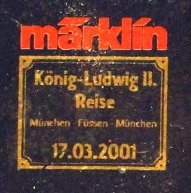 Meine Königslok 218 473 - - Seite 2 M__rklin